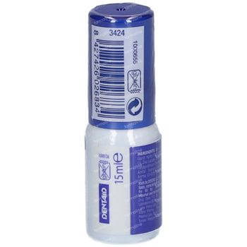 Halita Mondspray Forte 24h 15 ml