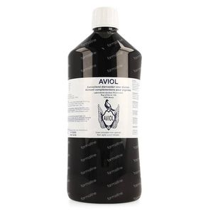 Aviol New Elixir Pigeons 1 l