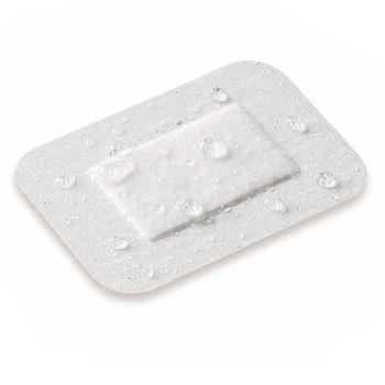 Curapor Transparent Steril 7Cmx 5Cm 13101 50 st