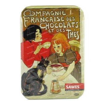 Sawes Pastilles Reglisse Boite 20 g