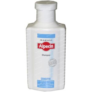 Alpecin Cheveux Sensitive 200 ml