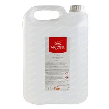 DAX Alcogel 0592-3 5 l