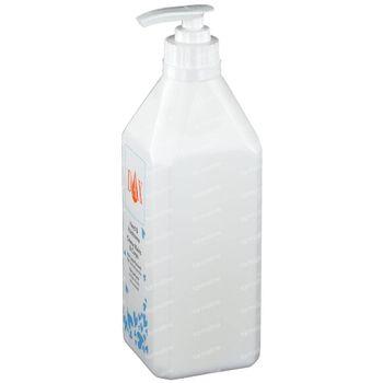 DAX Hand- en Huidcrème + Pompje 0217-15 600 ml