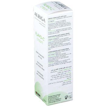 Auriga Flavo-C Hydraterende Creme 30 ml