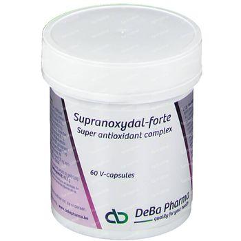 Deba Supranoxydal Forte 60 capsules