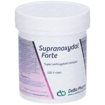 Deba Supranoxydal Forte 120 capsules