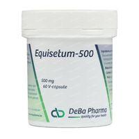 Deba Equisetum 500mg 60  kapseln