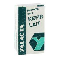 Yalacta Kefir Milch 4 g