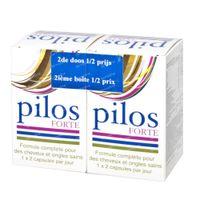 Pilos Forte DUO 2x60  kapseln