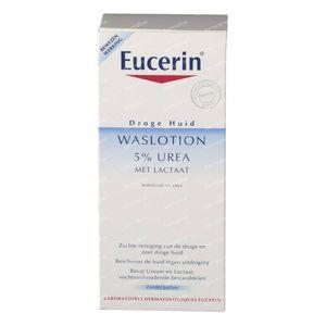 Eucerin Savon Liquide Urée 200 ml