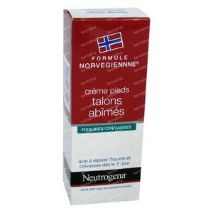 Neutrogena Hersteller Voeten 40 ml