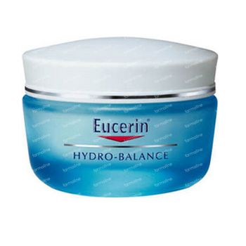 Eucerin Hydro-Balance Crème Hydratante Rafraîchissante 50 ml