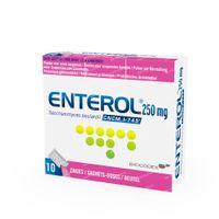 Enterol 10  sachets