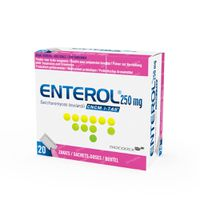 Enterol 20  sachets