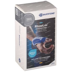 Rhizoloc Hand Orthesis Right T1 1 St