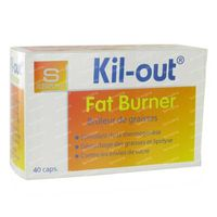 Kil-Out Fat Burner 40  kapseln