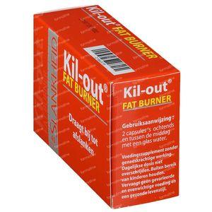 Kil-Out Fat Burner 40 capsules