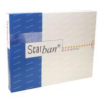 Scarban Elastic Silicone Sheet 15cm x 20cm 1 st