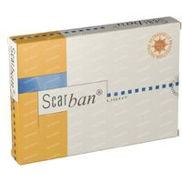 Scarban Light 5x30cm 48053023 2 st
