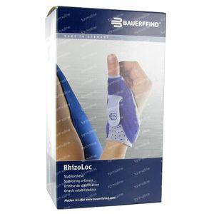 Rhizoloc Hand Orthesis Left T2 1 pieza