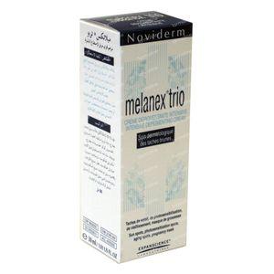 Noviderm Melanex Trio 30 ml crème
