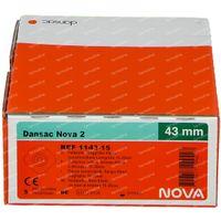 Dansac Nova 2 Ref 1143-15 5 st