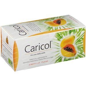 Caricol Papaya Complément Alimentaire 20 stick