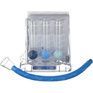 Hudson RCI Triflo ii Spirometer 8884717395 1 item