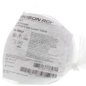 Hudson RCI Zuurstofbril Ad+Neus+Slang Std 1103 1 stuk
