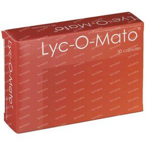 Lyc-O-Mato 30 capsules