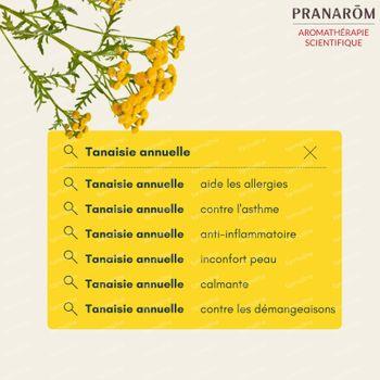 Pranarôm Huile Essentielle Tanaisie Annuelle 5 ml