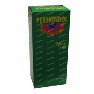 Perskindol Relax Softoil 250 ml
