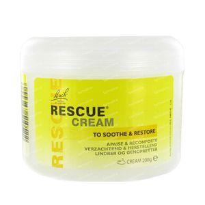 Bach Flower Rescue Cream 200 g