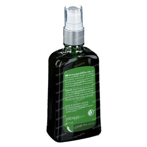 Weleda Berken Anti-Cellulitis Olie 100 ml