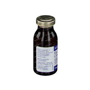 Vitamin C Cobaye 15 ml solution