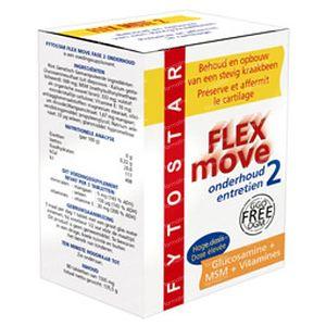 Fytostar Flex Move 2 Onderhoud 90  tabletten