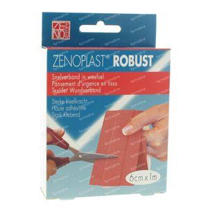 Zenoplast Robust 6cm x 1m 1 item