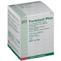 Fortelast Plus Windel 7.5cmx4.5m 16759 1 st
