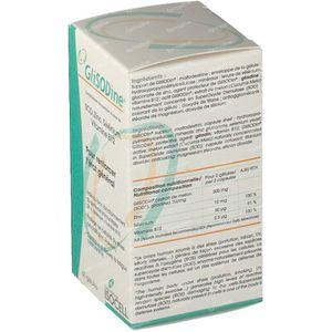 Glisodine 60 capsules