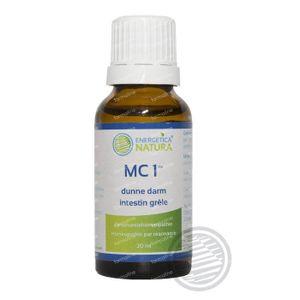 Meridiaancomplex 1 Energetica 20 ml gocce orali