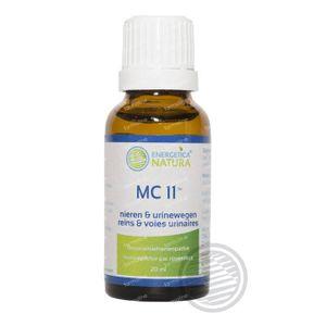 Meridiaancomplex 11 Energetica 20 ml Gotas