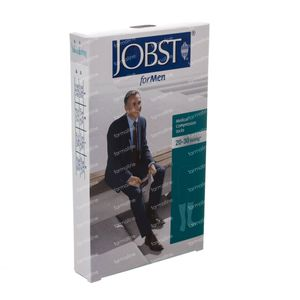 Jobst For Men Casual K2 20-30 Adh Black XL 7526004 1 item