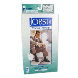 Jobst For Men K2 Thigh Stocking Black L 1 item
