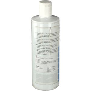 Scarban Silicone Cleaning Soap 500 ml