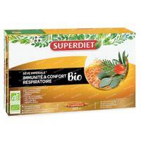Superdiet Sève Imperiale Bio 20x15 ml