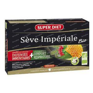 Super Diet Keizerlijk Serum Bio 300 ml ampoules