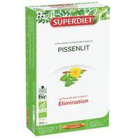 Superdiet Pissenlit Bio 20x15 ml