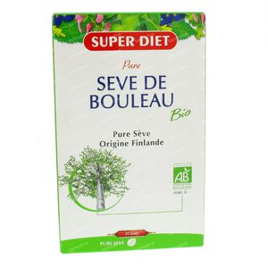 Super Diet Berk Bio 1 stuk