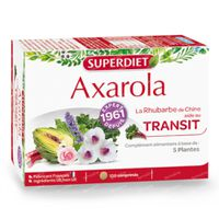 Super Diet Axarola 100  tabletten