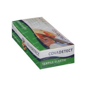 Cova Detectiepleister Blauw 2x18cm 20180T 100 stuks